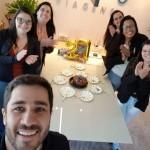 Naves Viagens de Ribeirão também recebeu visitas da equipe da Trend