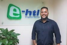 E-HTL anuncia novo executivo de Contas para Minas Gerais