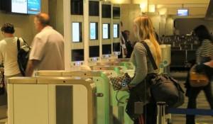 Norwegian inicia embarques por reconhecimento facial em Los Angeles