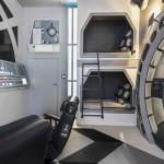 O Star Wars Land será inaugurado em Orlando, na Flórida