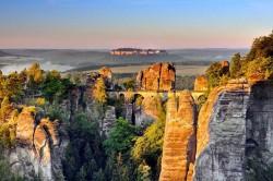 Erzgebirge, na Alemanha, é reconhecida como Patrimônio da Humanidade pela Unesco