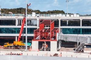 Salvador Bahia Airport investe cerca de R$ 200 milhões na requalificação de pistas