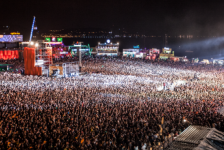 TAP premia passageiros com viagem para festival de música em Lisboa