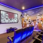 Os espaços contarão com diversas atividades de entretenimento
