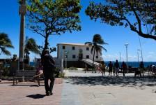 Bahia registra crescimento de 11% no turismo em maio, diz IBGE