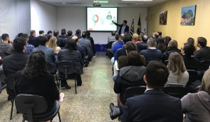 Braztoa promove palestras sobre Cyberataques e Lei Geral de Proteção de Dados