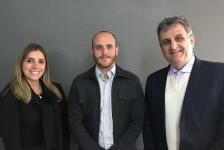 CVC Corp anuncia Marcos Pessuto na gerência de Produto para a região Sul