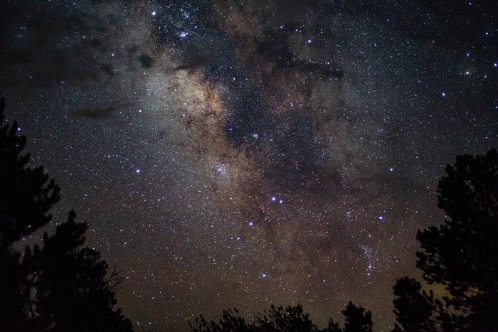 Descubra sete destinos internacionais para observar as estrelas. (Divulgação)