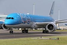 KLM realiza ações em comemoração aos 100 anos com sorteio de passagens