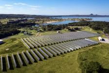 Malai Manso é o primeiro resort do Brasil a operar apenas com energia solar