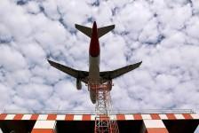 Congonhas terá 19 voos diários em quatro rotas durante obras na pista