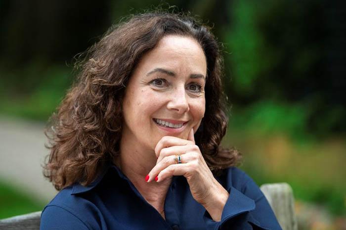 Prefeita de Amsterdã, Femke Halsema - Piroschka Van de Wouw - Reuters