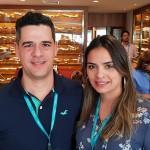 Rafael e Monica Martins (Kingdom Tur, Americana)