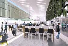 Aeroporto de Miami ganha US$ 5 bilhões de investimento