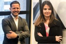 GJP anuncia dois novos reforços para a equipe comercial