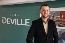 Rede Deville anuncia novo gerente de Operações Corporativo