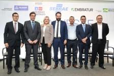 Cairu recebe investimento do MTur para alavancar competitividade turística