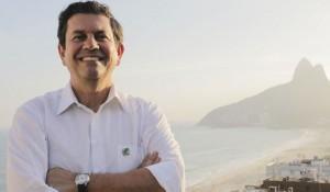 Otávio Leite renuncia ao cargo de secretário de Turismo do RJ