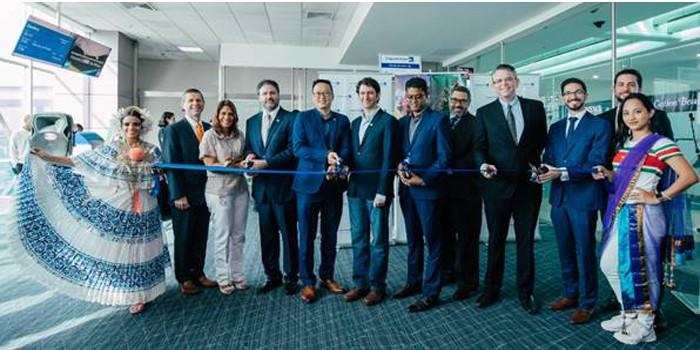 A Copa Airlines inaugurou esse mês o voo direto entre a Cidade do Panamá e Paramaribo, conectando a capital da República do Suriname a 80 destinos em 32 países do continente americano