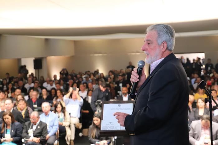 Seminário Nacional de Turismo começou ontem (11) e debaterá alternativas sustentáveis para incentivar o setor