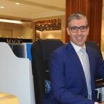 Seth van Straten, diretor Comercial da Air France-KLM na América do Sul
