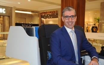 KLM repete ação de sucesso ao lançar nova Pop Up Store no Rio; veja fotos
