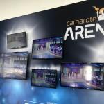 TVs no Camarote Arena
