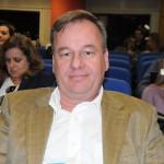 Thomas Weber, presidente da Turisrio
