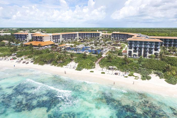 O hotel entrou para o AAA Diamond Awards - prêmio que reconhece a excelência em qualidade, serviço e diferenciais para a indústria do turismo. (Divulgação)