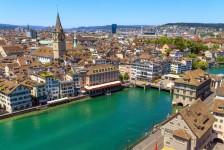 Suíça exige quarentena obrigatória para viajantes do Brasil e outros 41 países