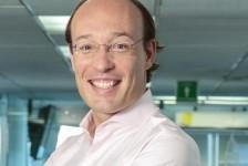 Anko van der Werff assume como novo CEO da Avianca