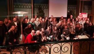BWT e Special Tours realizam capacitação de 40 agentes em Curitiba