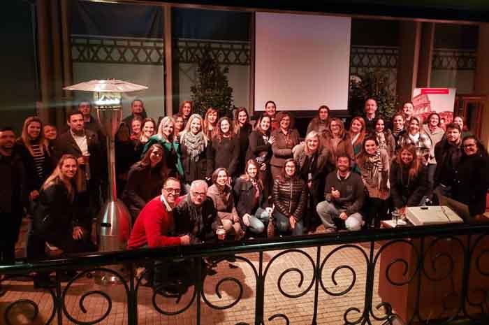 A BWT, em parceria com a Special Tour realizou mais uma ação de capacitação com agentes de Curitiba