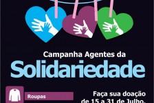 """BRT lança campanha """"Agentes da Solidariedade"""""""