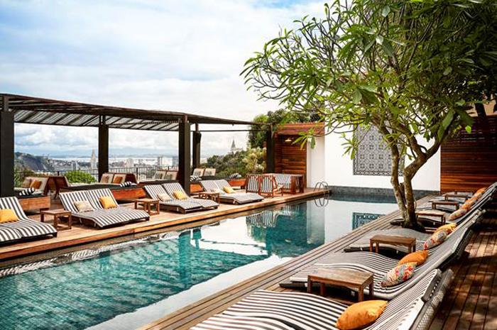 Clientes com destino a Paris e Amsterdã pela Air France-KLM podem fazer stopover em hotéis da Accor, no Rio de Janeiro, e ganhar uma diária grátis