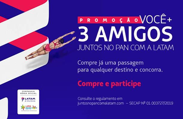 Até o dia 21 de julho, consumidores também encontram tarifas promocionais para voos domésticos e internacionais