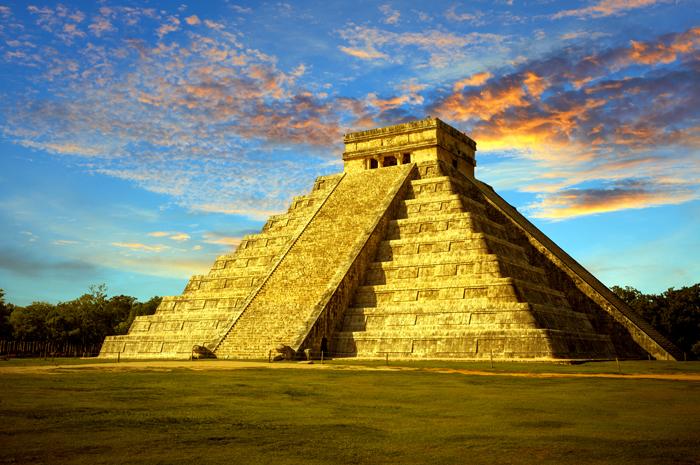 Os primeiros vestígios da descoberta do chocolate são de 1.500 a.C., no México