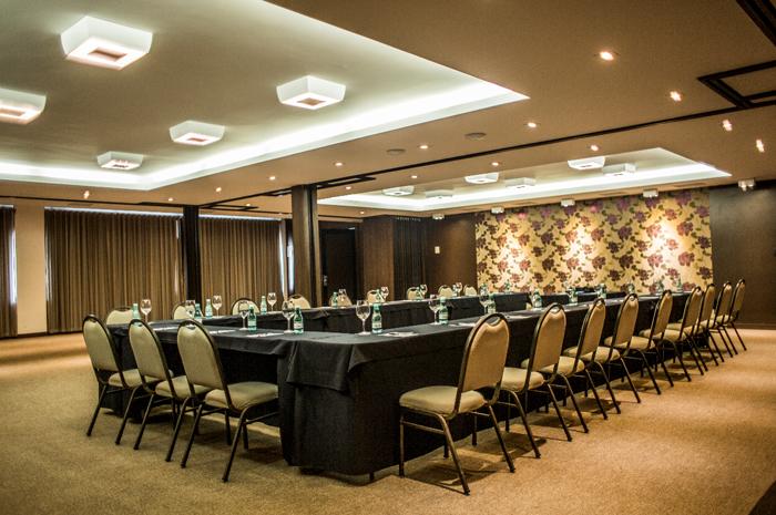 Organizadores de eventos conheceram o novo perfil de Santos para o segmento corporativo