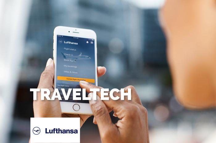 Companhia aérea busca projetos digitais para valorizar ainda mais experiência de passageiros (Divulgação)