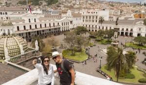 Quito é eleito Destino Líder da América do Sul pelo World Travel Awards
