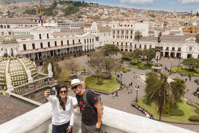 A capital do Equador obteve a distinção na entrega dos conceituados  World Travel Awards 2019