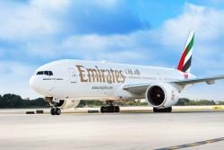 Emirates baixa tarifa nas classes Executiva e Econômica