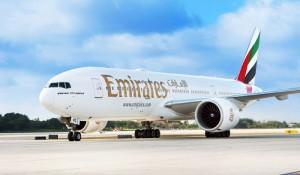 Emirates anuncia voo diário para o México via Barcelona