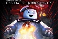 Halloween Horror Nights terá inédita presença dos Caça-Fantasmas