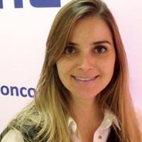 Thais Machado é a nova gerente de Produtos e Marketing da Visual (Reprodução LinkedIn)