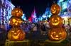 Confira a programação das festas de Halloween dos parques de Orlando