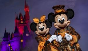 Disney cancela festa de Halloween 'Mickey's Not-So-Scary' no Magic Kingdom