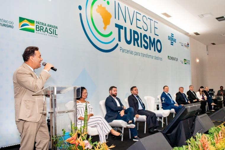 Investe Turismo chegou ao Maranhão,