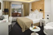 Meliá é considerada a 7ª marca hoteleira mais forte do mundo