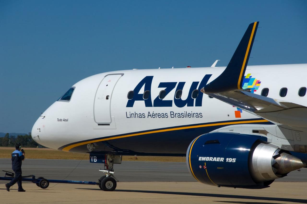 Azul Viagens lança blog com o intuito de auxiliar o usuário a escolher o destino de sua próxima viagem